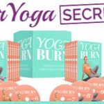 Yoga Burn (Her Yoga Secrets)