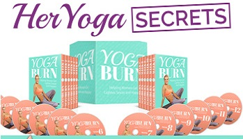 Yoga Burn Challange Review